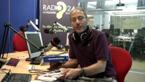 DarioRicci-Radio24