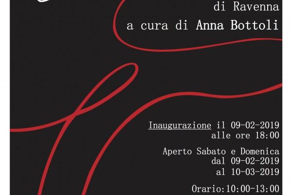 Manifesto Anna A3 nero