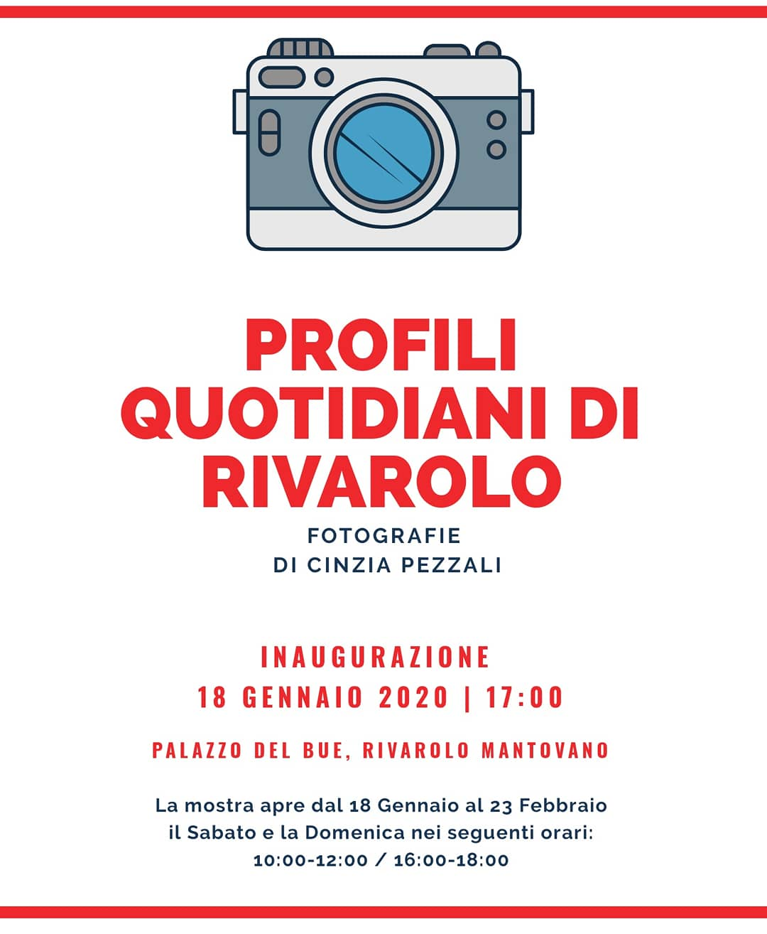 Profili quotidiani di Rivarolo
